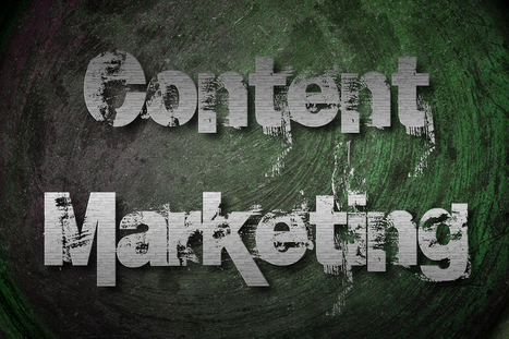 13 Essential Content Marketing Tips to Convert Website Traffic into Sales | Content Marketing and Curation for Small Business | Scoop.it