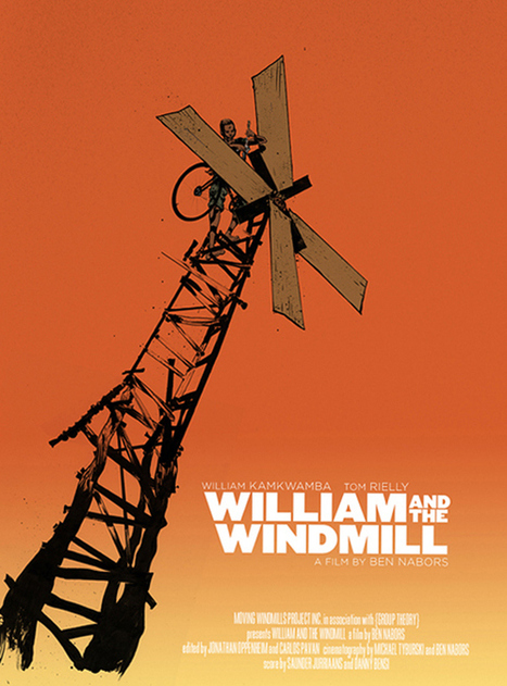 """William and the Windmill"" wins Grand Jury Award at SXSW 