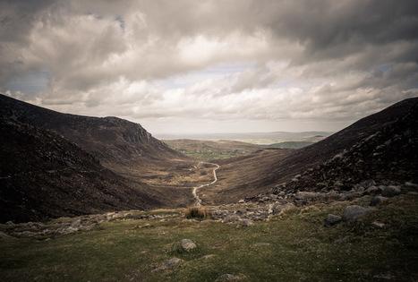 Destination : Hare's Gap, Northern Ireland | Fujifilm X | Scoop.it