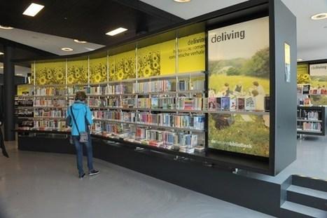 Le «bookstore model» : le retour de la vengeance des classements par centre d'intérêt | Bibliothèque et Techno | Scoop.it