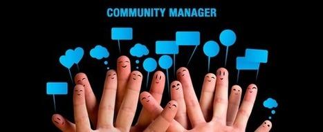 ¿Sabes qué hace un Community Manager? | Social Media Marketing | Scoop.it