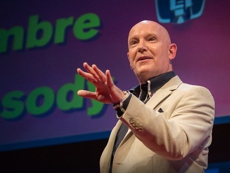 Julian Treasure's TED talk: How to Speak So That People Want to Listen | Teaching Business Presentations in a Business Communication Course | Scoop.it