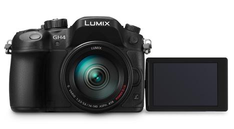 Panasonic Lumix GH4 pisa con garbo el CP+ 2014 apostando fuerte por la grabación 4K   COMPACT VIDEO & PHOTOGRAPHY   Scoop.it