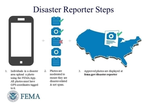 FEMA Introduces 3 Social Media Tools for Disaster Preparedness - GeekMom | The impact of social media in emergencies | Scoop.it