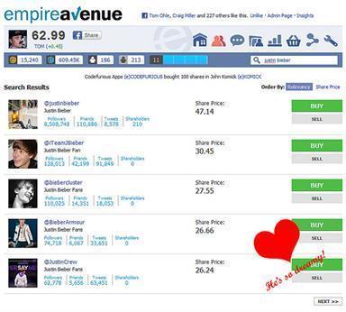 @socialempire Is Now on #Facebook! #eav   #SocialEmpire   Scoop.it