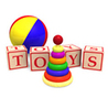 Toys For Everybody