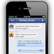 Etude : les usages Facebook sur mobile | Mon Web Bazar | Scoop.it
