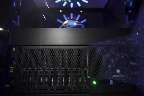 IBM Supercomputer Watson Will Help You With Your Holiday Shopping | HPC | Scoop.it