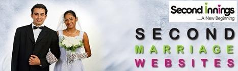 second marriage matrimony | Scoop it