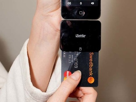 People don't trust mobile wallets and apps | web digital strategy | Scoop.it