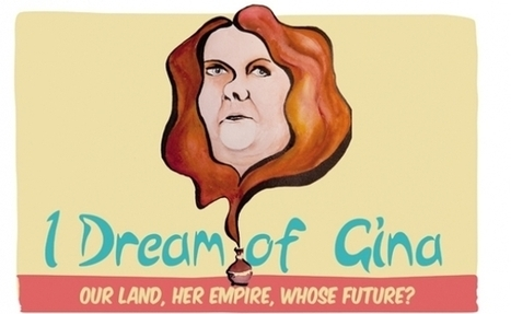 I Dream of Gina - a Documentary by Elizabeth McCarthy | Humans Being | Scoop.it