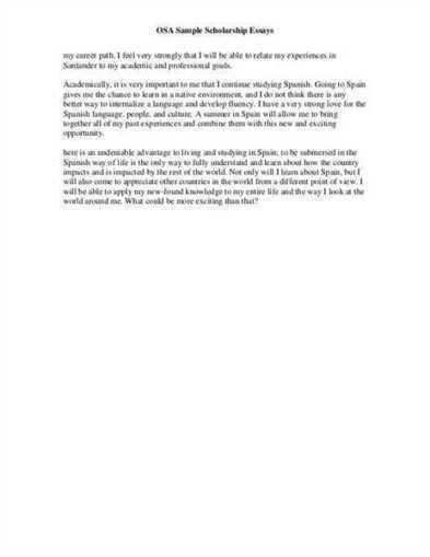 Gilman Scholarship Follow On Essay  Mistyhamel Gilman Scholarship Sample Essay Trazmullomupe