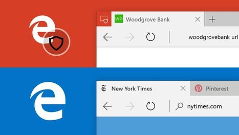 Introducing Windows Defender Application Guard for Microsoft Edge | News de la semaine .net | Scoop.it