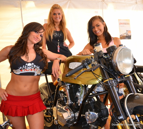 Photo Gallery | Vicki Smith | Things for Ducatisti to do at Road Atlanta's Big Kahuna Weekend | Ductalk.com | Desmopro News | Scoop.it