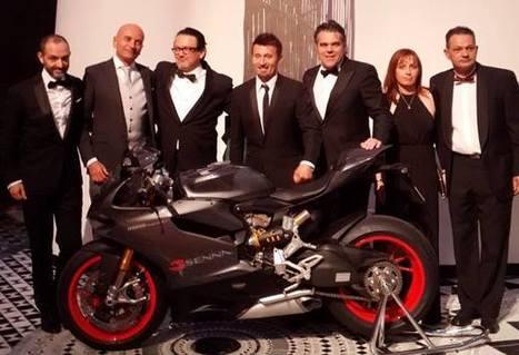 Biaggi bought The 1199 Senna | Ducati news | Scoop.it