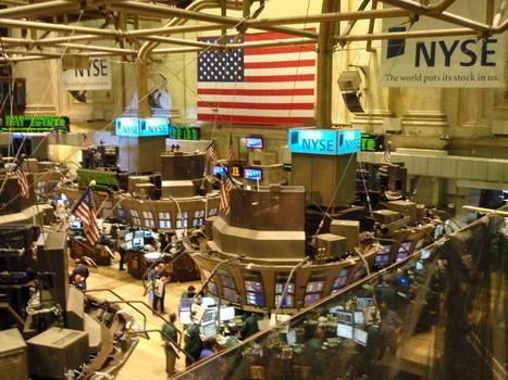 Tour d'horizon de l'économie mondiale : la longue dépression - NPA | Economie - International - Sciences ... et autres nouvelles s'en approchant ;-) | Scoop.it