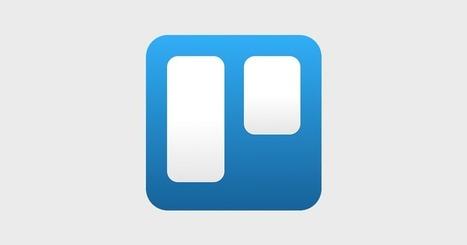 12 советов для тех, кто пользуется Trello   Сетевые сервисы и инструменты   Scoop.it