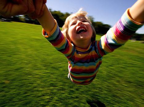 La vie optimiste | développement personnel | Scoop.it