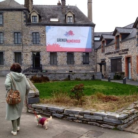 Sur la route... de la French-Tech, en Bretagne - Ailleurs - France Culture | Bretagne Actualités Tourisme | Scoop.it
