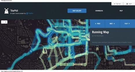38 Tools For Beautiful Data Visualisations   Cartografia Ciudadana   Scoop.it