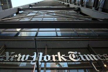 LeNew York Timeslance un nouveau contenu vidéo en ligne | Les médias face à leur destin | Scoop.it