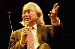A Brief Peek into the Future with Dr. Michio Kaku | Health Innovation | Scoop.it