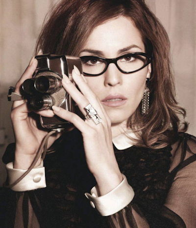 Noomi Rapace interview for Ridley Scott's Prometheus   Developing Creativity   Scoop.it