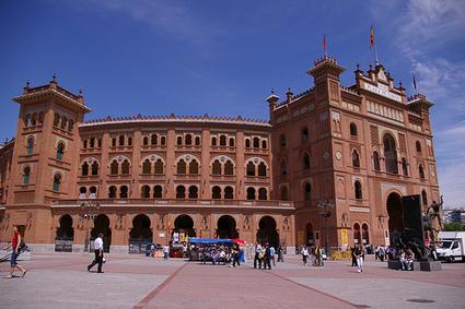Where to see Bullfighting in Madrid: Las Ventas | Madrid Trending Topics and Issues | Scoop.it