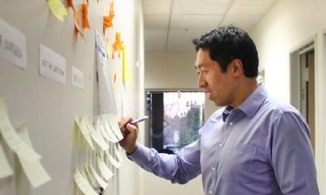 Baidu Hires Coursera Founder Andrew Ng to Start Massive Research Lab   Ecommerce, nuevos negocios online, emprendizaje y difusión online   Scoop.it