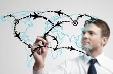 Pourquoi les recruteurs apprécient les expériences à l'étranger | L'oeil de Lynx RH | Scoop.it
