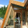Earthships et serres passives