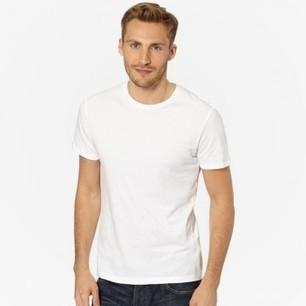 5aedf0fab04 Fruit Of The Loom Plain White 100% cotton original T-Shirts