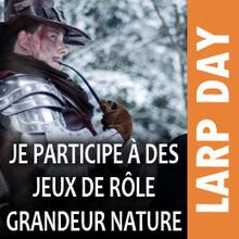 LARP DAY : Une journée internationale en l'honneur des Gnistes | Grandeur Nature | Scoop.it