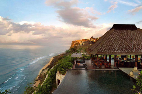 Bulgari Resort In Bali Speaking A Hybrid Design Language | Design | News, E-learning, Architecture of the future at news.arcilook.com | Architecture e-learning | Scoop.it