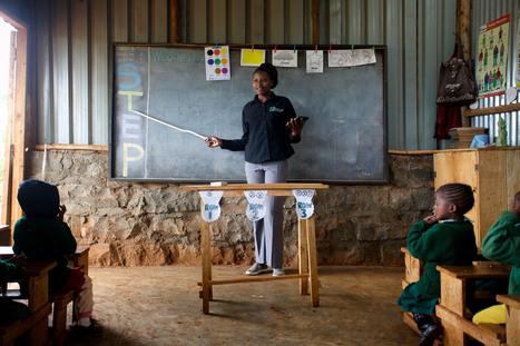 Graduate XXI » Una escuela en una caja: ¿cuál es la cadena de escuelas privadas más grande del mundo? | Escuela y virtualidad | Scoop.it