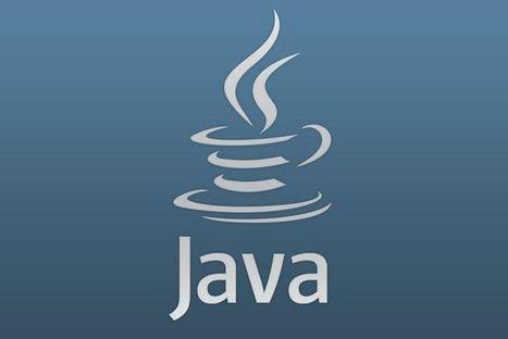 Overheid VS: schakel Java uit | Dutch Frusto | Scoop.it
