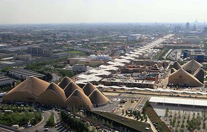 Expo Milan 2015 : une smart exposition à l'échelle d'une ville | Des usages et plus | Scoop.it