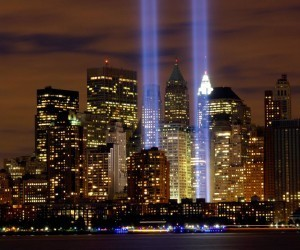 "National Geographic's ""Remembering 9/11? Facebook App 