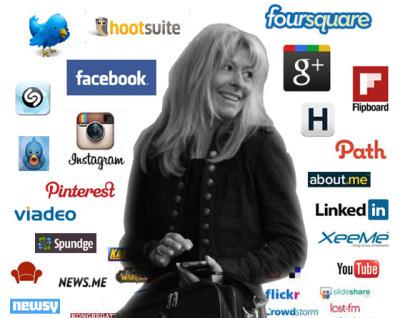 Réseaux sociaux : mes chouchous, mes amis, mesenvies | ESocial | Scoop.it