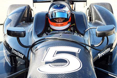 Barrichello já dá como certa ida para Indy   esportes   Scoop.it