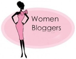 5 Awesome Female Bloggers | SEO, SEM & Social Media NEWS | Scoop.it
