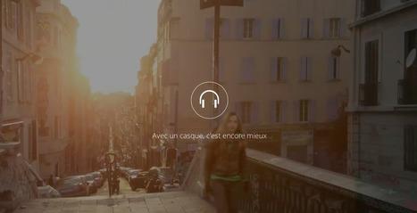 La petite place de l'audio dans le journalisme web - Florian Delafoi | Journalisme augmenté | Scoop.it