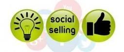 The Power of Social Selling   Mastering LinkedIn   Scoop.it