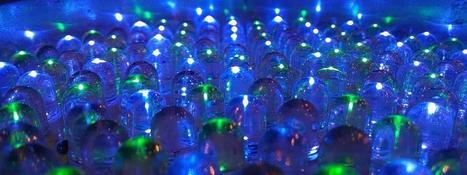La lumière LED serait NOCIVE pour la rétine - France Info | Machines Pensantes | Scoop.it