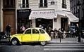 2CV tour of Paris - Telegraph | Living in Paris | Scoop.it