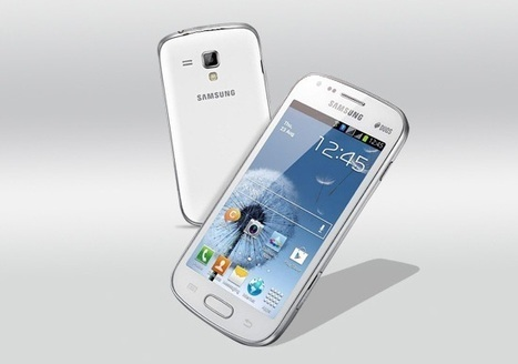 Samsung Galaxy S Duos S7562 Specifications Features Price Reviews Details Samsung Galaxy S Duos | Geeky Android - News, Tutorials, Guides, Reviews On Android | news INTERNET E TECNOLOGIA | Scoop.it