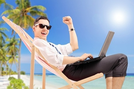 Own A Business? Here's How To Write Off Your Next Vacation | Villa and Holiday Rentals | Scoop.it