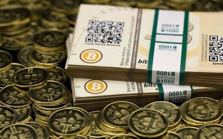 Bitcoin trades slump as cryptocurrency's rise stalls - Telegraph.co.uk | money money money | Scoop.it