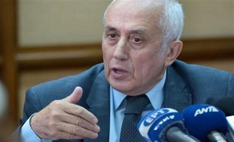 «Η ελληνική κοινωνία κινδυνεύει να πνιγεί από τη διαφθορά ... | nemeapress | Scoop.it
