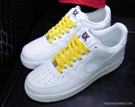 Nike Air Force 1 Low 'All Star 2011' Pack